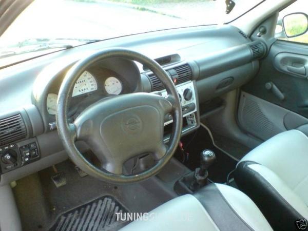 Opel CORSA B (73, 78, 79) 10-1996 von CorsaLady - Bild 488748