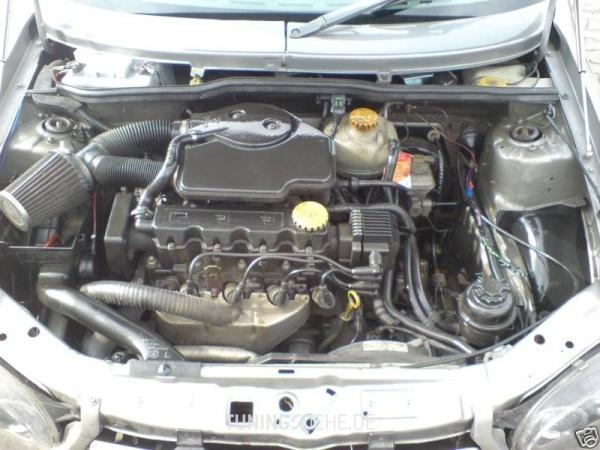 Opel CORSA B (73, 78, 79) 10-1996 von CorsaLady - Bild 488752