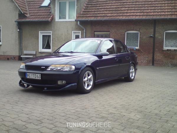 Opel VECTRA B (36) 07-1998 von Vectra_B_V6 - Bild 488883