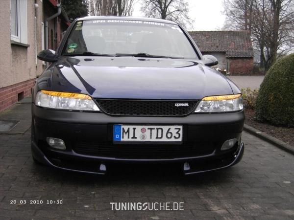 Opel VECTRA B (36) 07-1998 von Vectra_B_V6 - Bild 488884