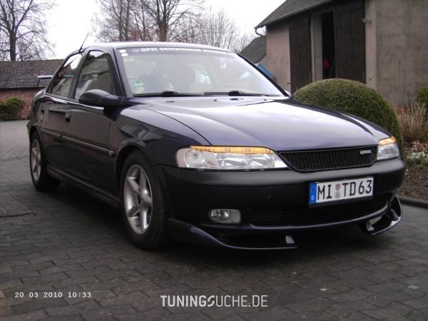 Opel VECTRA B (36) 07-1998 von Vectra_B_V6 - Bild 488886