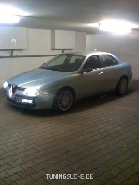 Alfa Romeo 156 (932) 10-2001 von aik - Bild 488995