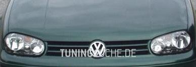 VW GOLF IV (1J1) 12-1998 von vens  Bild 489019