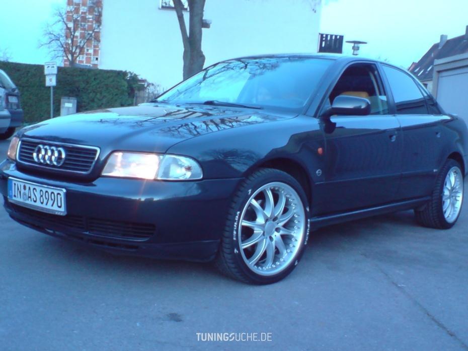Audi A4 (8D2, B5) 1.8 T S4 Bild 489301