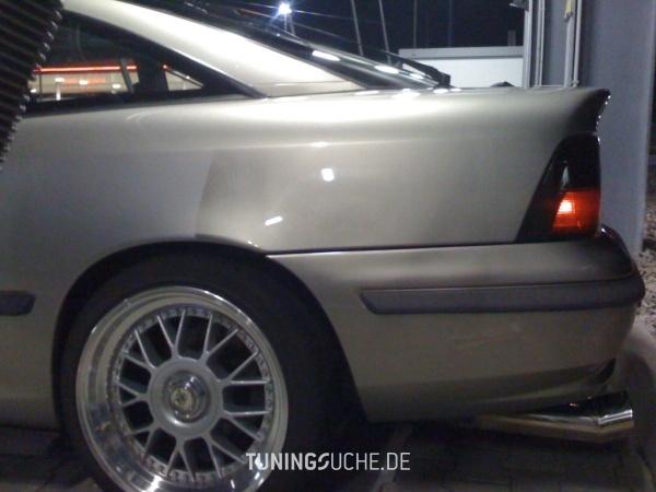 Opel CALIBRA A (85) 05-1997 von Kaosloge89 - Bild 489467