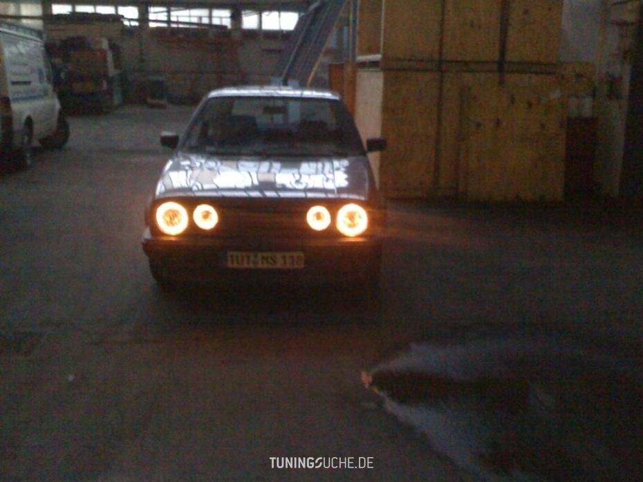 VW GOLF II (19E, 1G1) 1.8 GT Bild 489469
