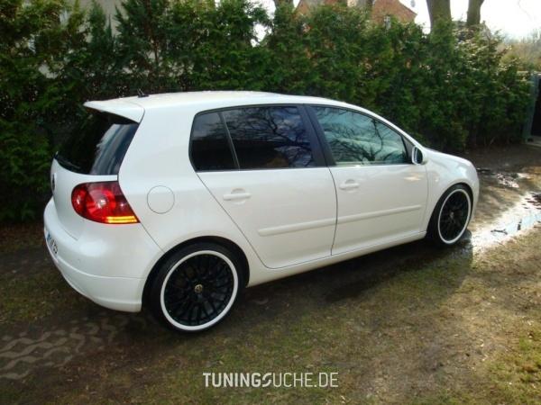 VW GOLF V (1K1) 06-2008 von MuTzE_X85 - Bild 489483
