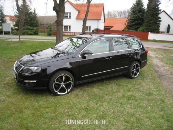 VW PASSAT Variant (3C5) 01-2006 von Exbiker - Bild 491485
