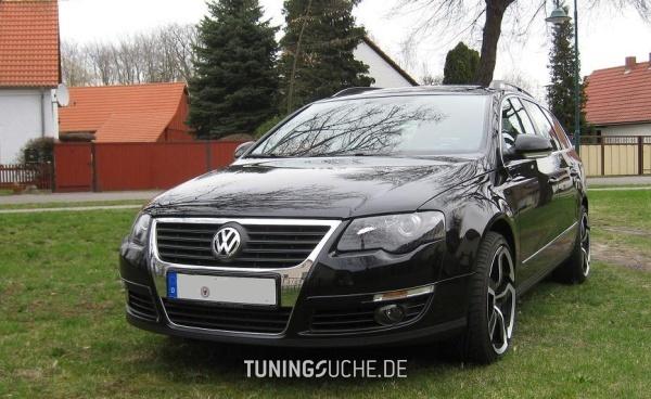 VW PASSAT Variant (3C5) 01-2006 von Exbiker - Bild 491486