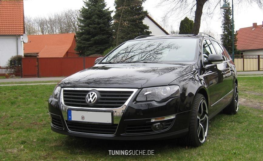 VW PASSAT Variant (3C5) 2.0 TDI  Bild 491486