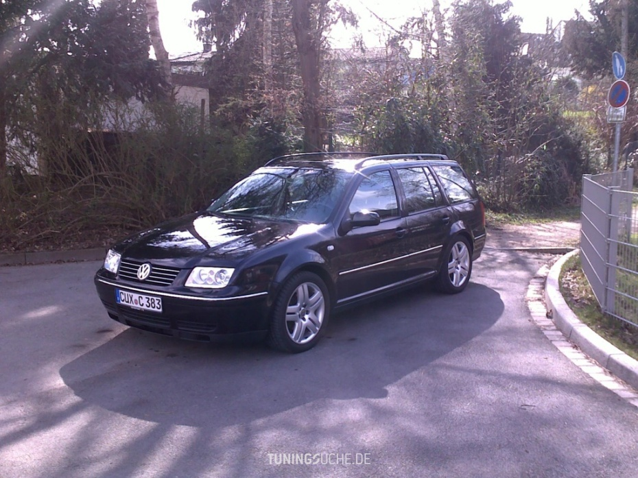 VW BORA Kombi (1J6) 1.9 TDI 4motion Highline Bild 491490