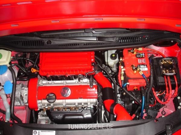 VW CADDY III Kombi (2KB, 2KJ) 10-2009 von rama373 - Bild 492111