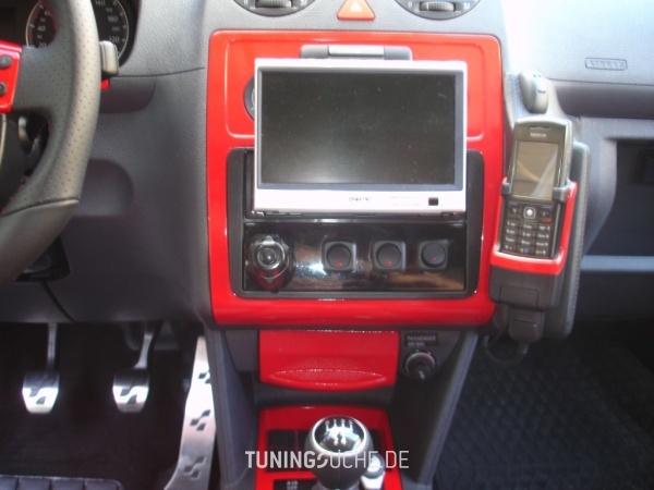 VW CADDY III Kombi (2KB, 2KJ) 10-2009 von rama373 - Bild 492115