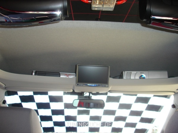 VW CADDY III Kombi (2KB, 2KJ) 10-2009 von rama373 - Bild 492123