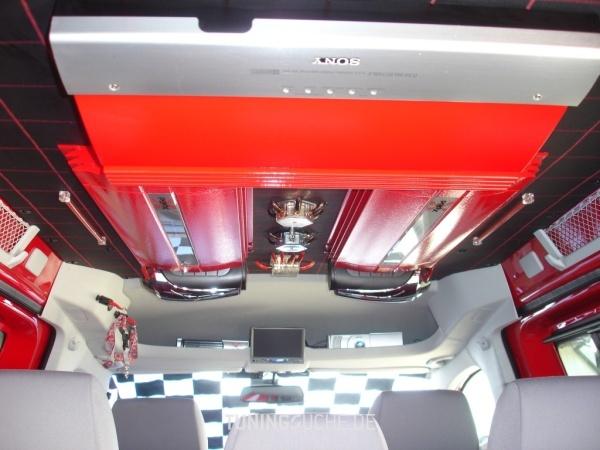 VW CADDY III Kombi (2KB, 2KJ) 10-2009 von rama373 - Bild 492124