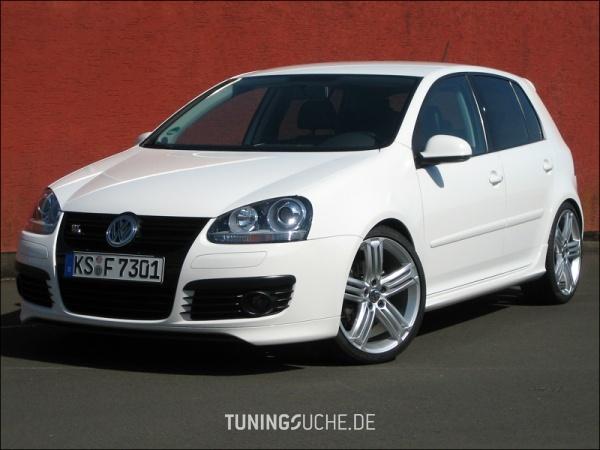 VW GOLF V (1K1) 08-2008 von Roehrchen - Bild 492146