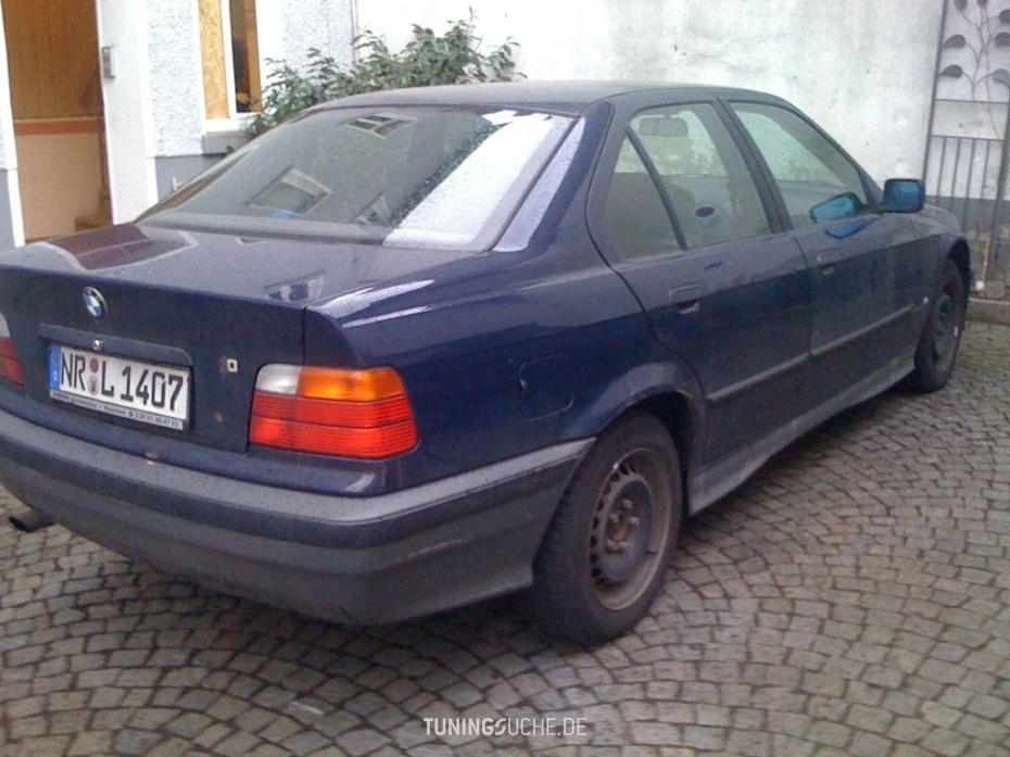 BMW 3 (E36) 316 i  Bild 492149