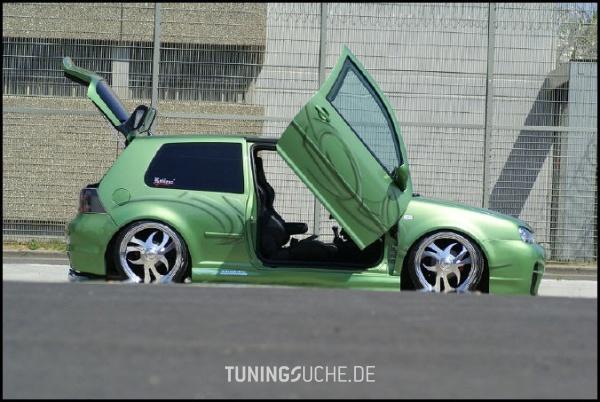 VW GOLF IV (1J1) 10-1998 von Captain - Bild 33029