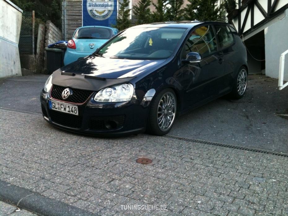 VW GOLF V (1K1) 1.9 TDI Trendline... Bild 492626
