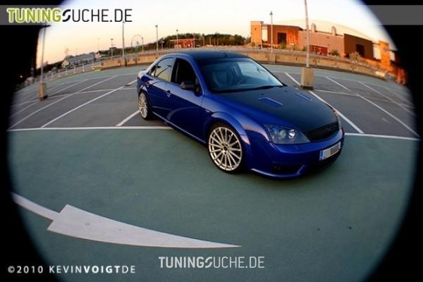 Ford MONDEO III Stufenheck (B4Y) 12-2002 von BenStylentz - Bild 494037