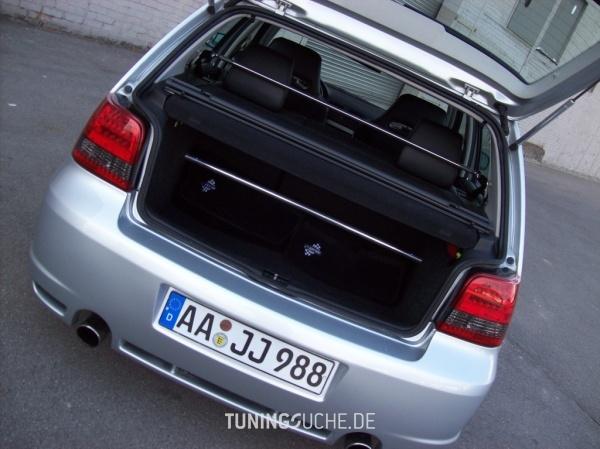 VW GOLF IV (1J1) von Jojoaalen - Bild 494134