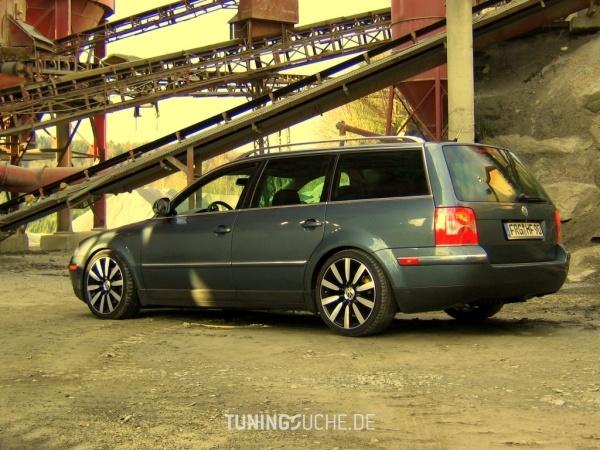 VW PASSAT Variant (3B6) 03-2005 von Highliner - Bild 494551