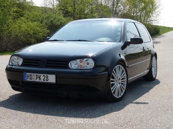 VW GOLF IV (1J1) 02-2002 von Icetrey - Bild 494710
