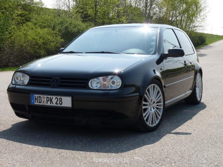 VW GOLF IV (1J1) 2.8 V6 4motion 4 Motion Bild 494710