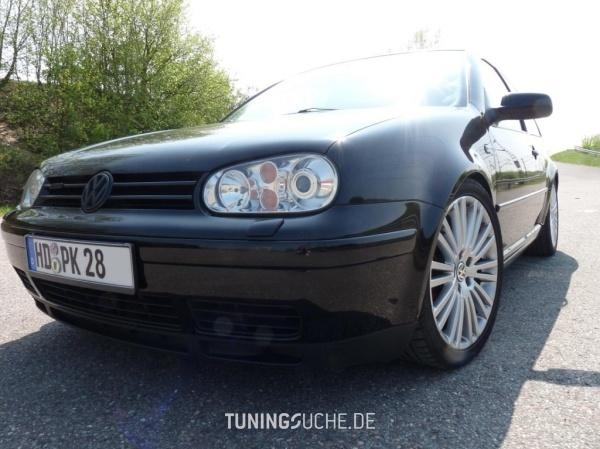 VW GOLF IV (1J1) 02-2002 von Icetrey - Bild 494713
