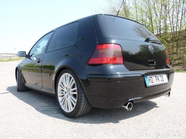 VW GOLF IV (1J1) 02-2002 von Icetrey - Bild 494714