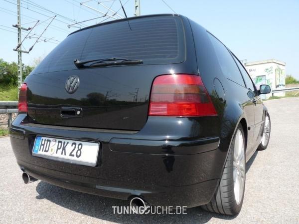 VW GOLF IV (1J1) 02-2002 von Icetrey - Bild 494715
