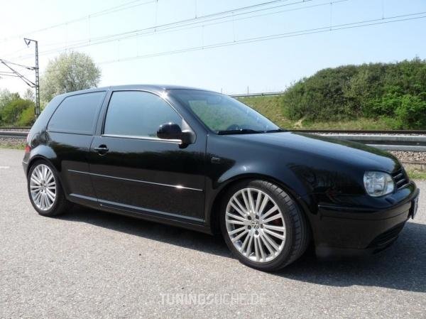 VW GOLF IV (1J1) 02-2002 von Icetrey - Bild 494716