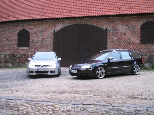 VW PASSAT Variant (3B6) 10-2001 von turbopassat040 - Bild 33193