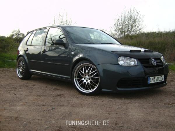 VW GOLF IV (1J1) 08-1999 von Tali - Bild 495535