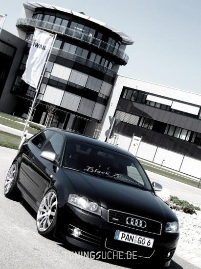 Audi A3 (8P1) 2.0 TDI 16V S-Line Bild 495567