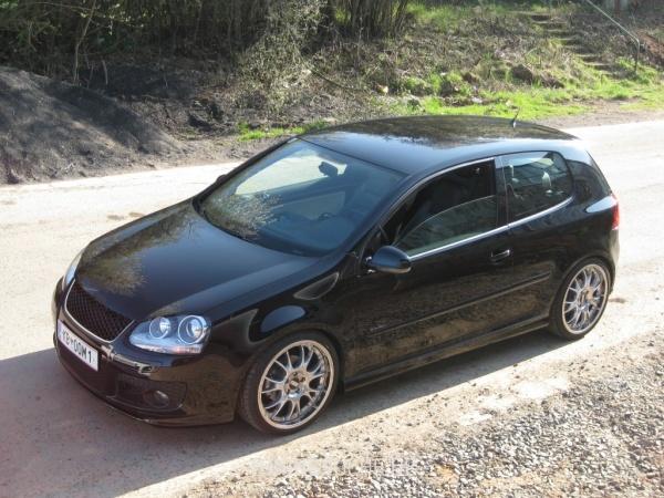 VW GOLF V (1K1) 11-2006 von KBooM - Bild 496714