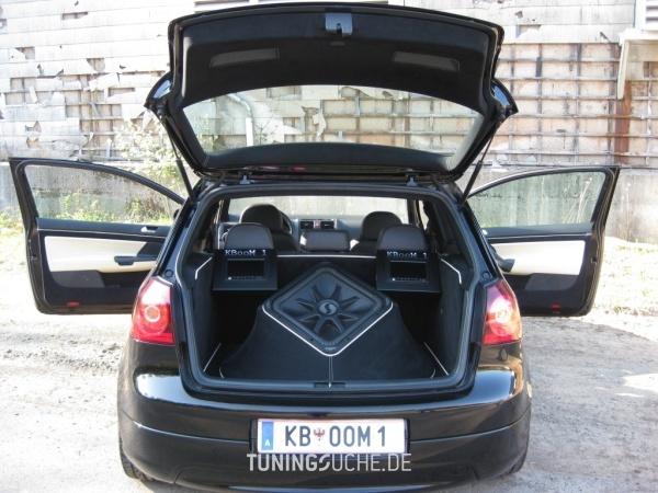VW GOLF V (1K1) 11-2006 von KBooM - Bild 496721