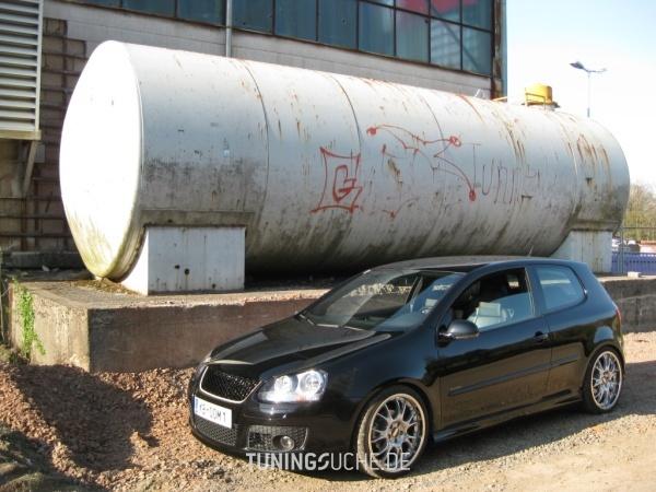 VW GOLF V (1K1) 11-2006 von KBooM - Bild 496725