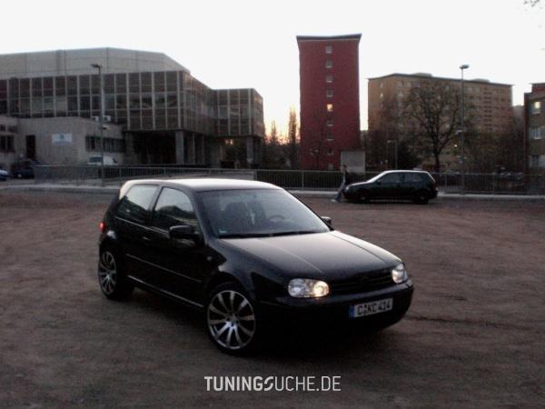 VW GOLF IV (1J1) 11-2001 von VollesRisiko - Bild 497438