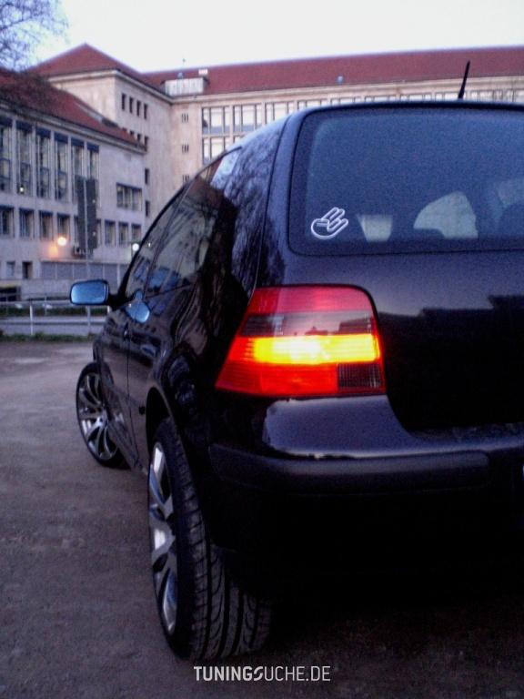 VW GOLF IV (1J1) 1.6 16V Special Bild 497452
