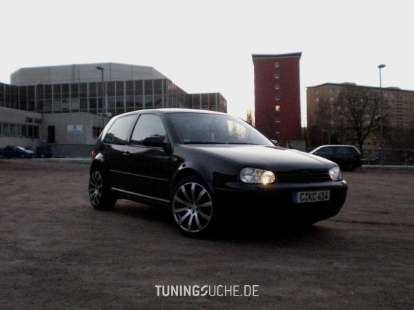 VW GOLF IV (1J1) 11-2001 von VollesRisiko - Bild 497453