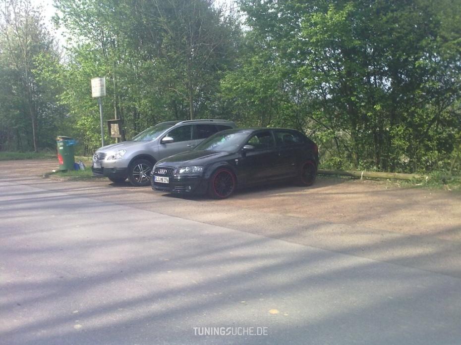 Audi A3 (8P1) 2.0 FSI S-Line Bild 497583