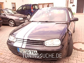 VW GOLF IV (1J1) 01-2000 von v6mariy - Bild 499207