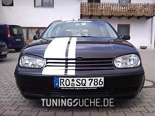 VW GOLF IV (1J1) 01-2000 von v6mariy - Bild 499209