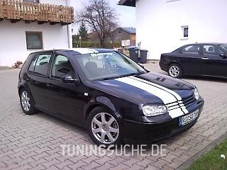 VW GOLF IV (1J1) 01-2000 von v6mariy - Bild 499210