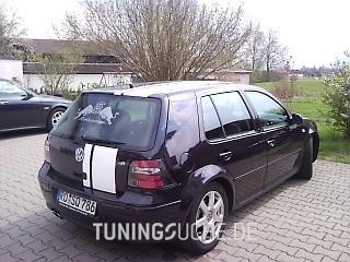VW GOLF IV (1J1) 01-2000 von v6mariy - Bild 499211