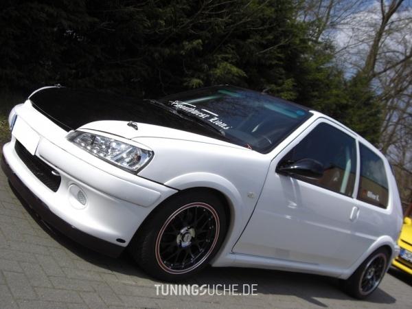 Peugeot 106 II (1) 05-1998 von Oli106 - Bild 499218
