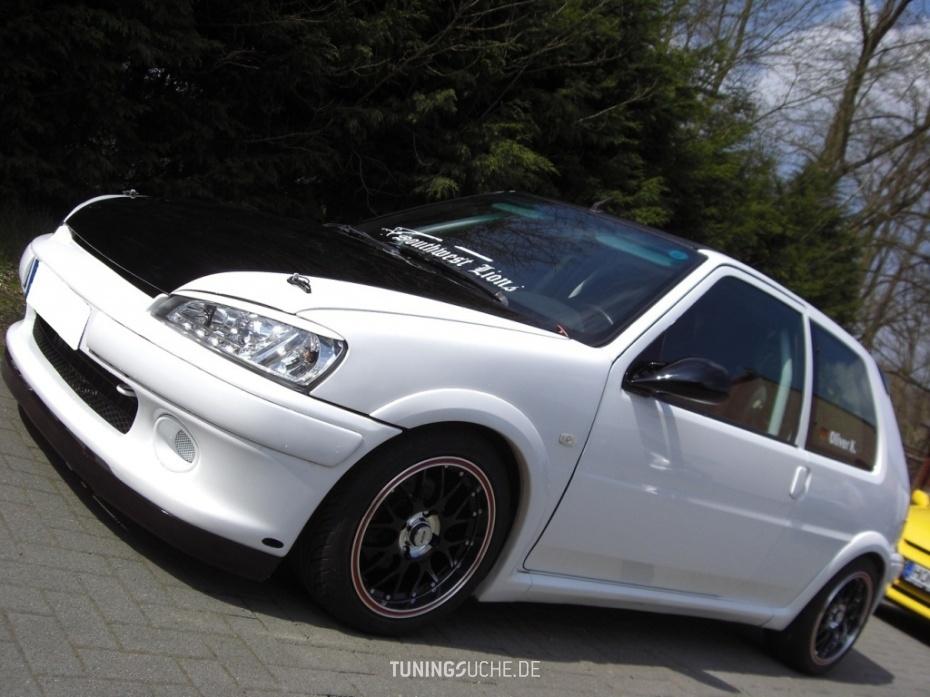 Peugeot 106 II (1) 1.4 i sport Bild 499218