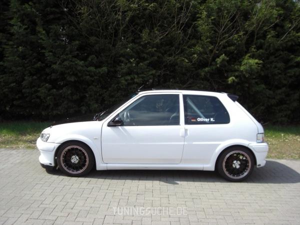 Peugeot 106 II (1) 05-1998 von Oli106 - Bild 499219