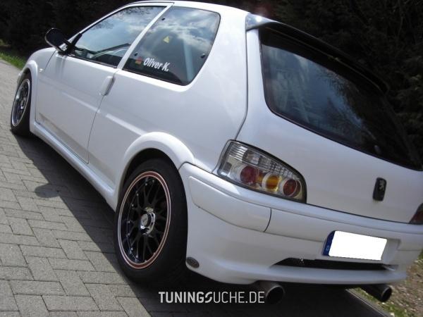 Peugeot 106 II (1) 05-1998 von Oli106 - Bild 499220